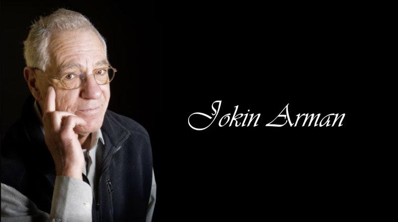 Web de Jokin Arman - Escultor y Pintor