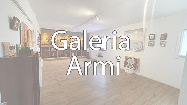 Galeria Armi en bera de bidasoa